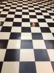 Certes Floor