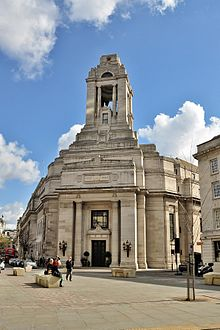 Freemasons Hall London