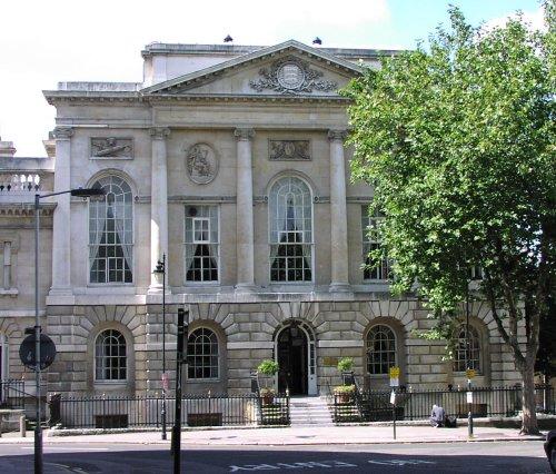 Clerkenwell Masonic Centre