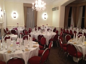 Certes Masonic Lodge Ladies Night